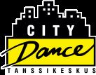 Tanssikeskus Citydance logo